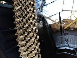 Пилы горячей резки (диск режущий) для прокатного цеха