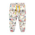 Штаны для девочки Животные Jumping Meters (2 года)