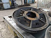 Канатные блоки для металлургических кранов и кранов общего назначения (изготовление)