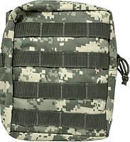 Надежный подсумок для рюкзака Red Rock Large Utility 921474 камуфляж