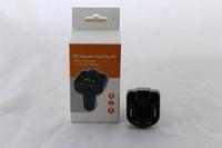 Трансмиттер модулятор FM M9 Bluetooth