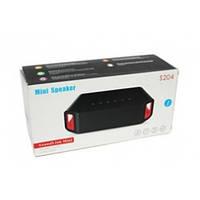 Колонка Bluetooth S204, фото 1