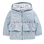 Куртка для девочки Цветы Jumping Beans (3 года)