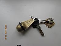 Брелоки латунні, фото 1
