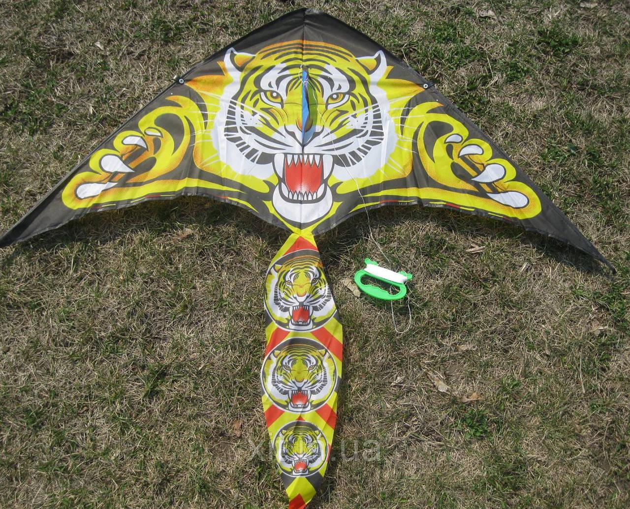 Воздушный змей Тигр