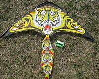 Воздушный змей Тигр, фото 1