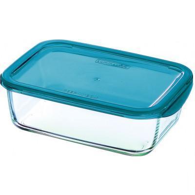 Keep'n Box Контейнер для пищи прямоугольный 1220мл Luminarc P4520