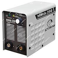 СТАЛЬ ММА-250 Д Сварочный инвертор