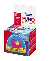 40862905 FIMO Snow globe oval, 7052mm, STAEDTLER