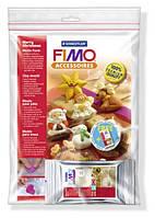 """8742 12 Формочки для литья,FIMO,""""Новый год"""",9 форм,6x4см,STAEDTLER"""