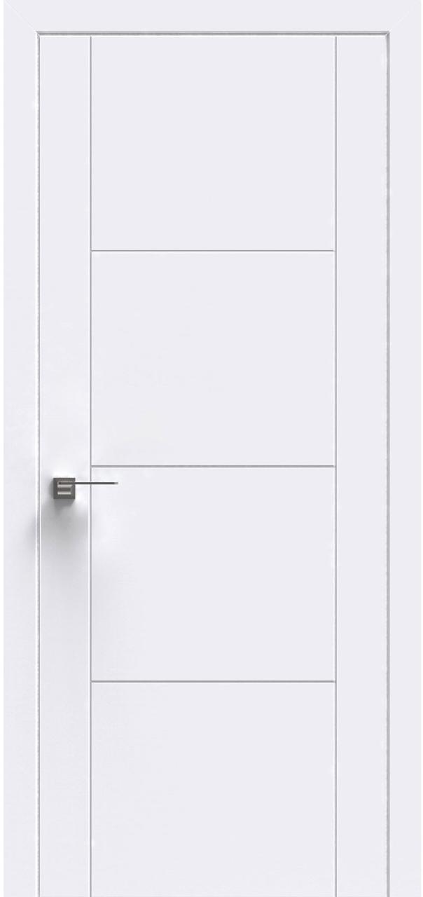 Межкомнатные двери ULTRA U-004