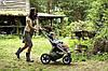 Прогулочная коляска Maxi-Cosi Mura Plus 3 Concrete, фото 4