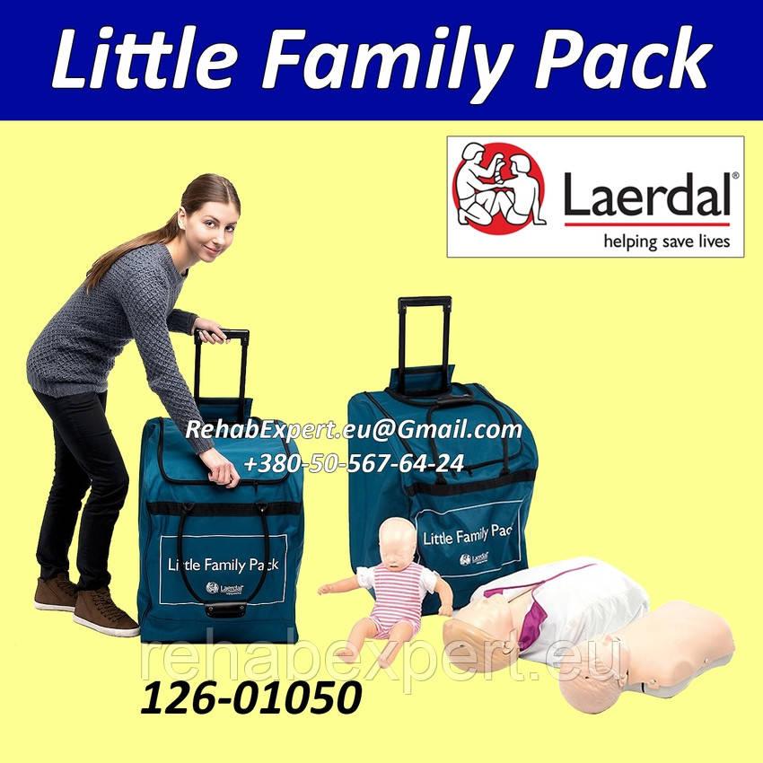 Набор манекенов симуляторов Leardal 126-01050 Little Family Pack