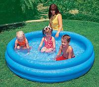 Детский надувной бассейн Intex 58446, бассейны Интекс