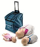 Набор манекенов симуляторов Leardal 126-01050 Little Family Pack, фото 2