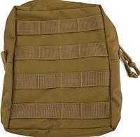 Тактический подсумок для рюкзака Red Rock Large Utility 921476 хаки