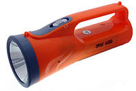 Аккумуляторный фонарик / светильник YAJIA YJ-2822 /Универсальный бытовой фонарь