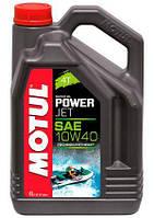 Motul POWERJET 4T 10W-40 ( водный скутер), 828107