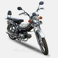 Для новичка на мотоцикле