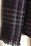Жакет Твидовый  размер 44 евро, фото 5