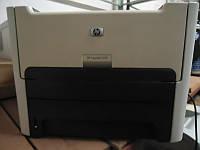 Неубиваемый принтер HP LaserJet 1320 с дуплексом