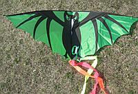 Воздушный змей Летучая мышь, фото 1