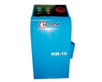 Полуавтоматическая заправочная станция для автомобильных кондиционеров HPMM M-10