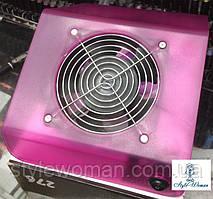 Вытяжка пылесос Nail Dust Collector №276 для маникюрного стола 30вт