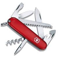 Нож Victorinox Camper 1.3613 красный