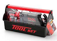 Набор инструментов в ящике KY 1068-304 (24)