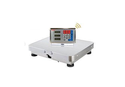 Торговые Весы ACS 800KG 52*62 Wi Fi, Платформенные весы, Весы 800 кг, Электронные весы