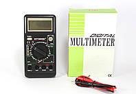 Цифровой мультиметр DT 890 B / тестер