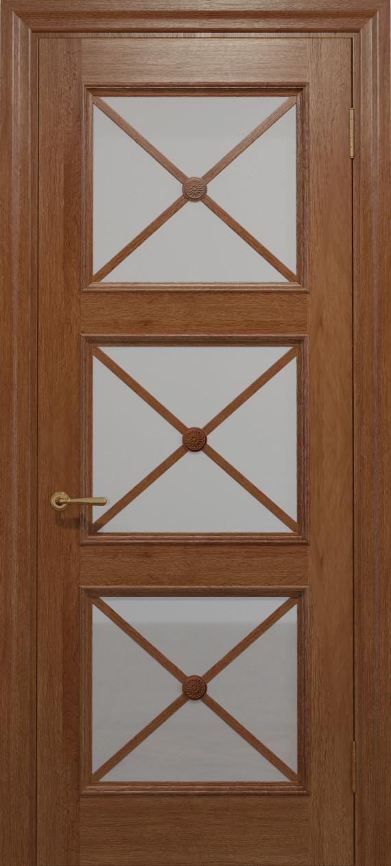 Межкомнатные двери CROSS C-022