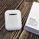 Беспроводные Bluetooth наушники AirPods I8X Mini, фото 2