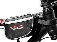 Велосумка TATU-BIKE на раму В2214, фото 1