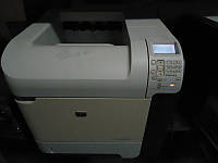 Принтер HP LaserJet P4515N на запчасти, фото 1
