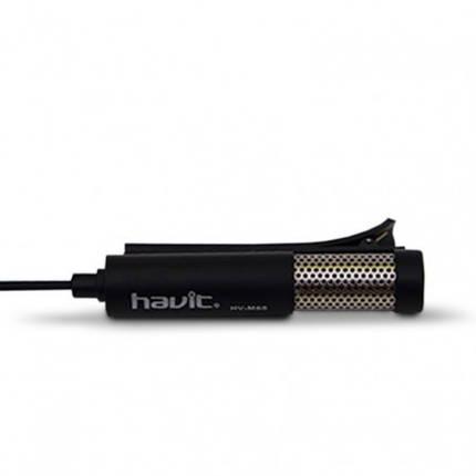 Мікрофон Havit HV-M60 black, фото 2