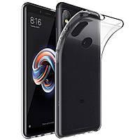 Чехол для моб. телефона Laudtec для Xiaomi Mi A2 Clear tpu (Transperent) (LC-Mi6x), фото 1