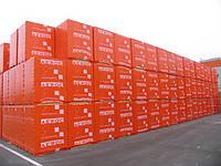 Газобетон, газоблок ячеистого бетона и пенобетон