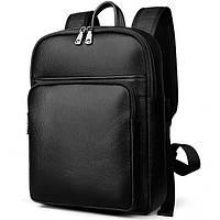 Рюкзак кожаный TIDING BAG M7039A, фото 1