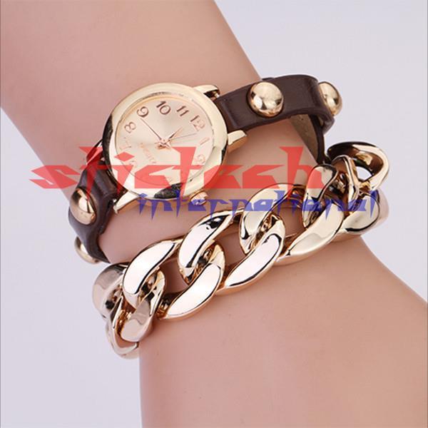 Часы  женские Dolce brown