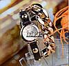 Часы  женские Dolce brown, фото 3