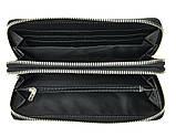 Кожаный клатч HORTON TR7338A, фото 2