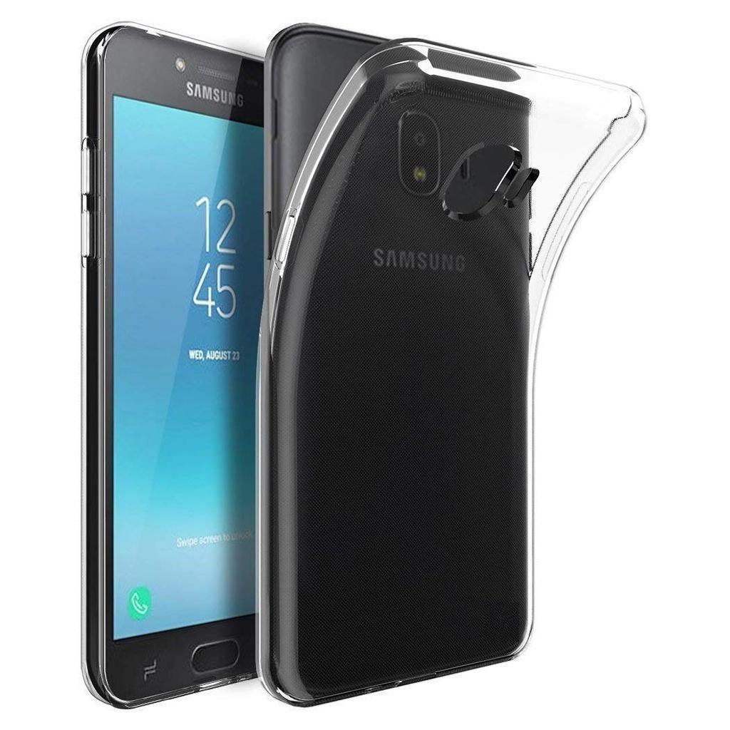 Чехол для моб. телефона Laudtec для Samsung J4/J400 Clear tpu (Transperent) (LC-J400F)