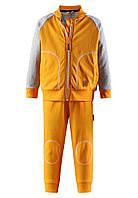 Комплект спортивный для мальчика Reima Tiira 526352-2440. Размеры 80-110.