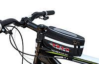 Велосумка TATU-BIKE на раму В714  дла смартфона