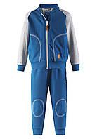 Комплект спортивный для мальчика Reima Tiira 526352-6710. Размеры 80-110.