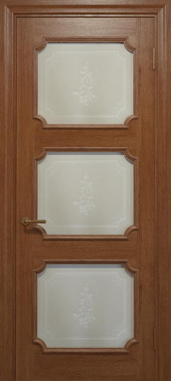 Межкомнатные двери ELEGANTE E-42