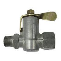 Кран топливного бака и маслянного радиатора (Беларусь), ПП6-1 (КР-25)