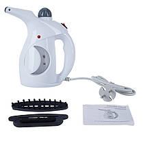 Вертикальный отпариватель ручной Аврора A7 белый, фото 3